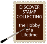 Discover Stamp Collecting