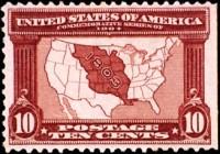 10c stamp