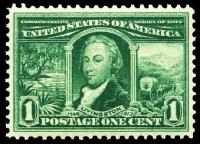 1c stamp