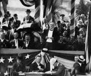 McKinley's last speech