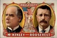 McKinley + TR