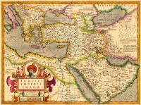 Mercator-Hondius-1609-Ottoman_Empire