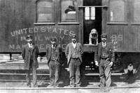Owney and colleagues